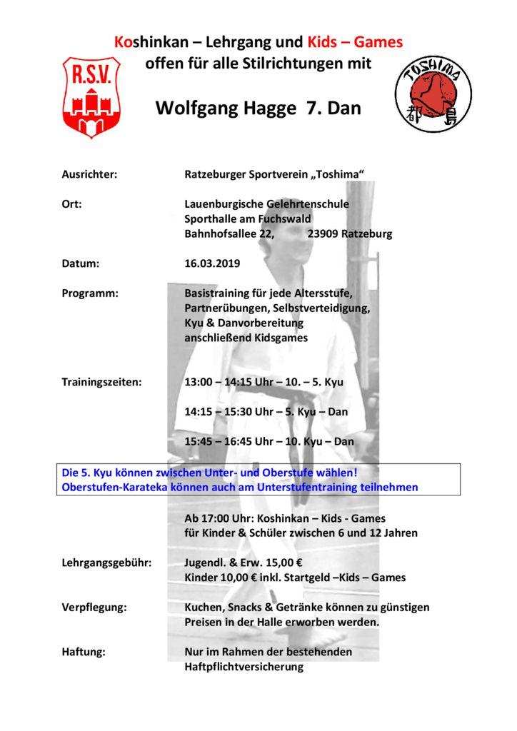 thumbnail of Lehrgang mit Wolfgang Hagge 2019-01-10