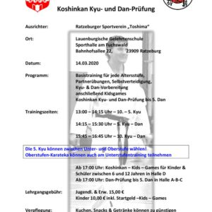 thumbnail of Lehrgang mit W Hagge 2019-12-20